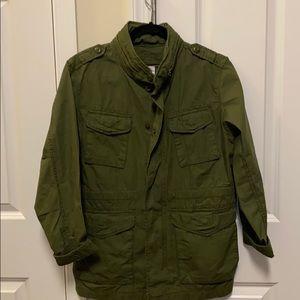 Gap Military Jacket - Boys XL